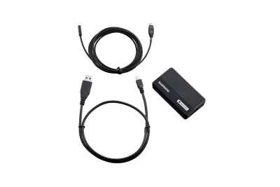 Anschluss- & Einstell-Kit für SHIMANO STEPS & Di2 (SM-PCE02)