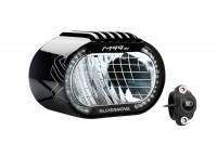 Vorschau: SUPERNOVA M99 Pro Scheinwerfer für E-Bike 45 Tagfahrlicht