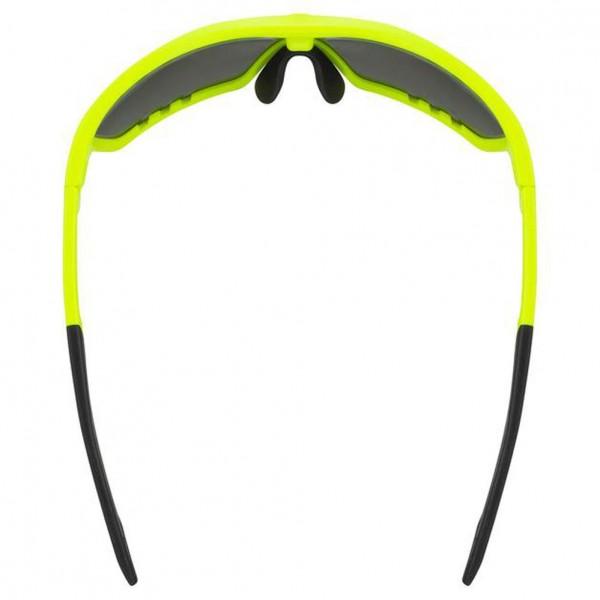 uvex sportstyle 706 neon yel mat/ltm.sil