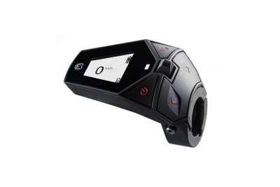 Marquardt Bedieneinheit Comfort (HMI) für BMW E-Scooter X2City