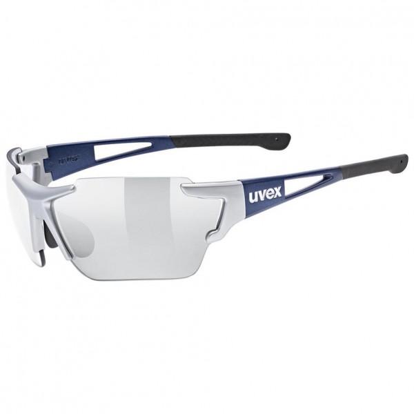 uvex sportstyle 803 race vm sil blu m/l.sil