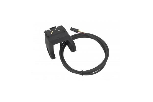 Displayhalter, Kabel 1500 mm für Intuvia und Nyon (BUI275)