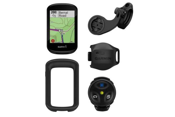 GARMIN Edge 830, GPS, MTB Bundle