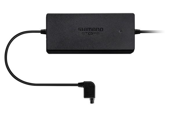 Akku-Ladegerät SHIMANO STEPS EC-E6000 inkl. Netzkabel