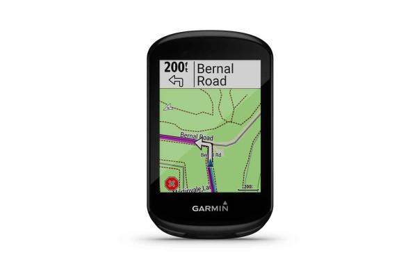GARMIN Edge 830, GPS