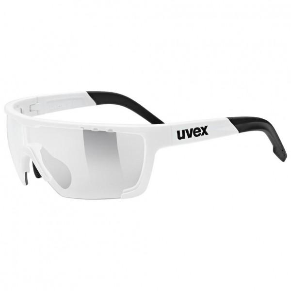 uvex sportstyle 707 CV white / urban