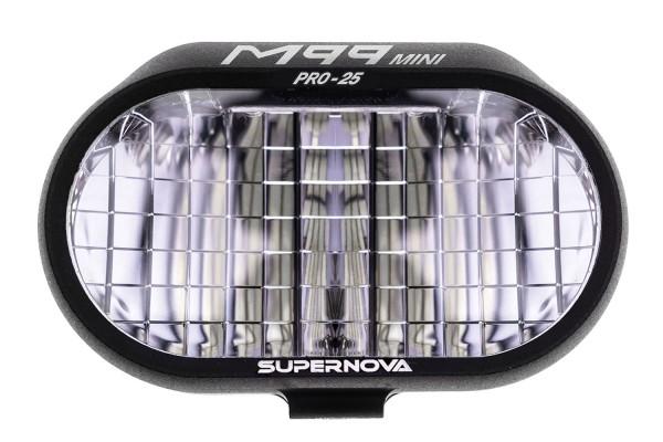 SUPERNOVA M99 Mini Pro Scheinwerfer für E- Bike -25