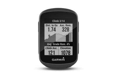 GARMIN Edge 130 Plus, GPS