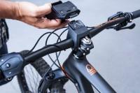 Vorschau: B-Ware! COBI.Bike plus mit Universal Mount für eBikes mit Bosch Antrieb