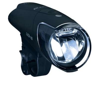 Busch & Müller IXON IQ LED Scheinwerfer 40 Lux