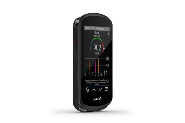 GARMIN Edge 1030 Plus Bundle, GPS