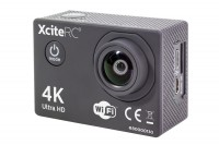 Vorschau: XciteRC WiFi 4K Action-Cam UHD 16MP schwarz