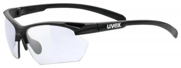uvex sportstyle 802 sma.vario blk.m./smk