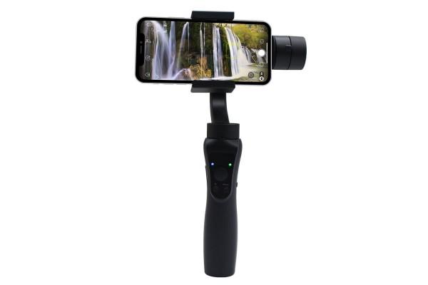 XciteRC Bluetooth Handheld-Gimbal für Smartphone