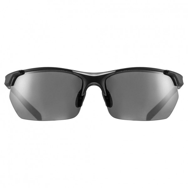 uvex sportstyle 114 black mat/ltm.silver