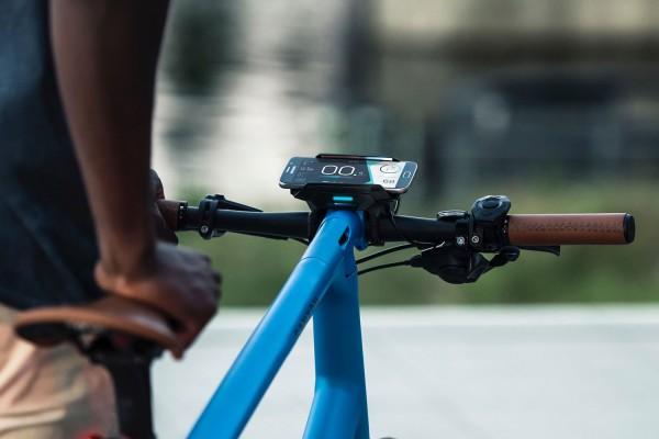 B-Ware ! COBI.Bike plus mit Universal Mount für normale Fahrräder
