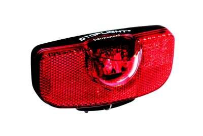 busch+müller D-Toplight permanent LED-Rücklicht mit StVZO-Zulassung