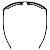 Vorschau: uvex lgl 29 black mat / mirror silver