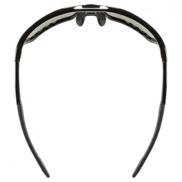 uvex sportstyle 706 black / ltm.silver