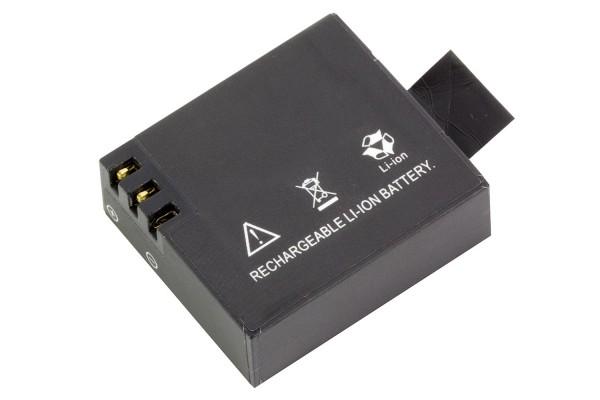 Ersatzakku 900mAh für XciteRC Action-Cams