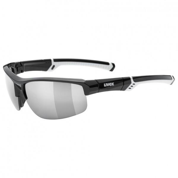 uvex sportstyle 226 black white/ltm.sil.