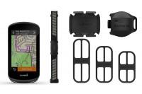 Vorschau: GARMIN Edge 1030 Plus Bundle, GPS