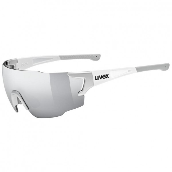 uvex sportstyle 804 silver white/mir.sil