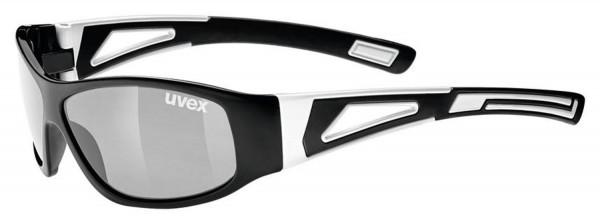 uvex sportstyle 509 black/ltm.silver
