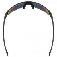 Vorschau: uvex sportstyle 804 black/mir.rainbow