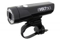 Vorschau: Cat Eye Frontleuchte GVOLT 50 / HL-EL 550G RC, 50 Lux StZVO