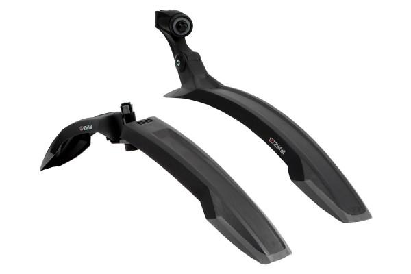 Zefal Steckradschützer Set Deflector FM60/RM60