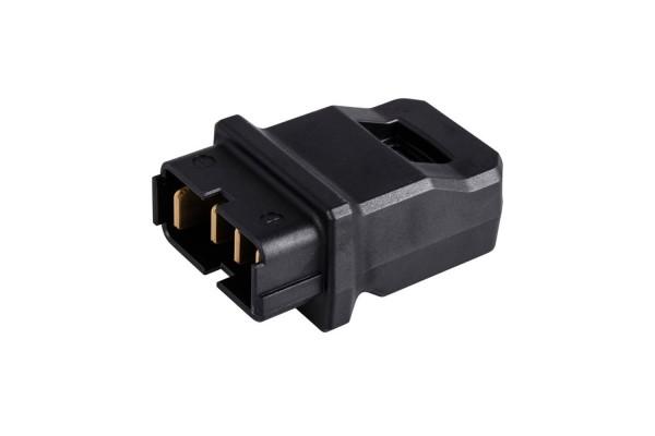 SHIMANO Steckeradapter für SHIMANO STEPS Ladegerät EC-E6000