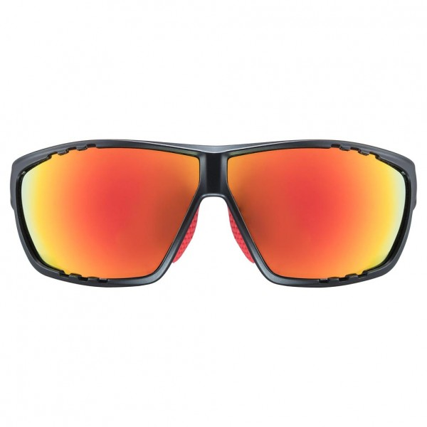uvex sportstyle 706 ant.m.red./mir.red