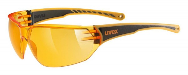 uvex sportstyle 204 orange / orange
