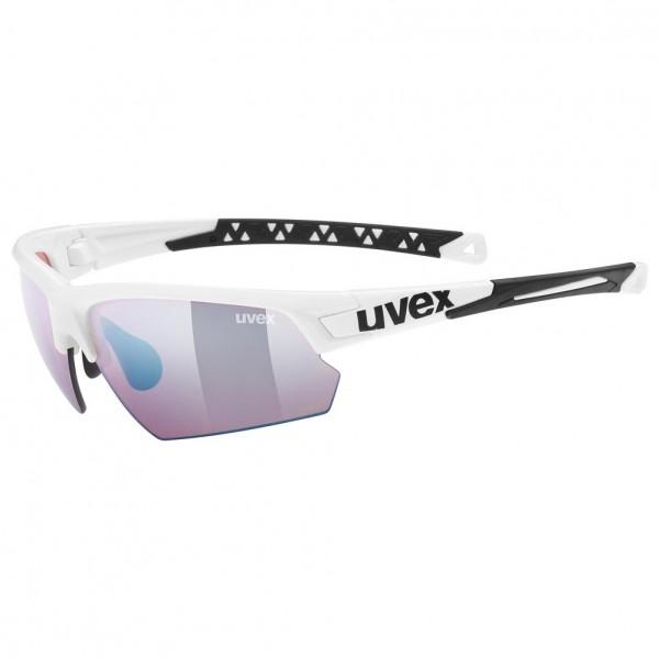 uvex sportstyle 224 CV white/ outdoor