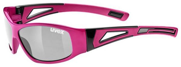 uvex sportstyle 509 pink / ltm.silver