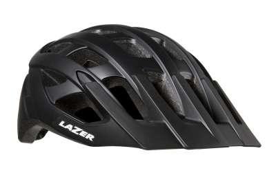 Lazer Bike-Helm ROLLER MIPS FULL MAT BLACK Größe L (58-61 cm)
