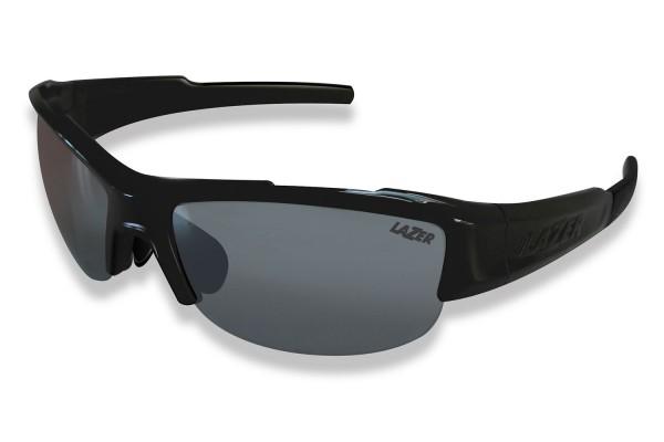 Lazer Brille AR1 Argon gloss-black