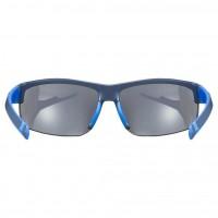 Vorschau: uvex sportstyle 226 blue mat/mir.yell