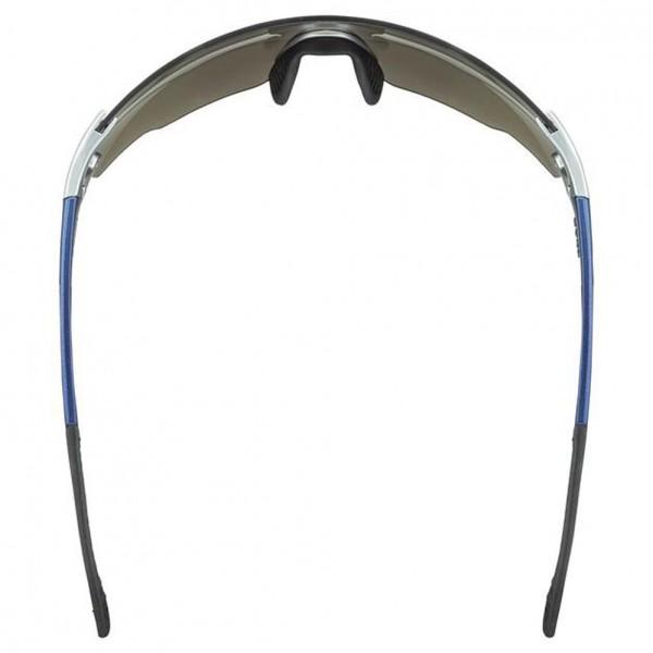 uvex sportstyle 804 sil blu met/mir.sil