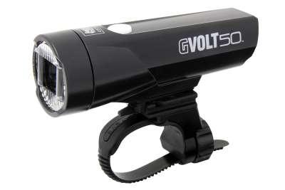 Cat Eye Frontleuchte GVOLT 50 / HL-EL 550G RC, 50 Lux StZVO