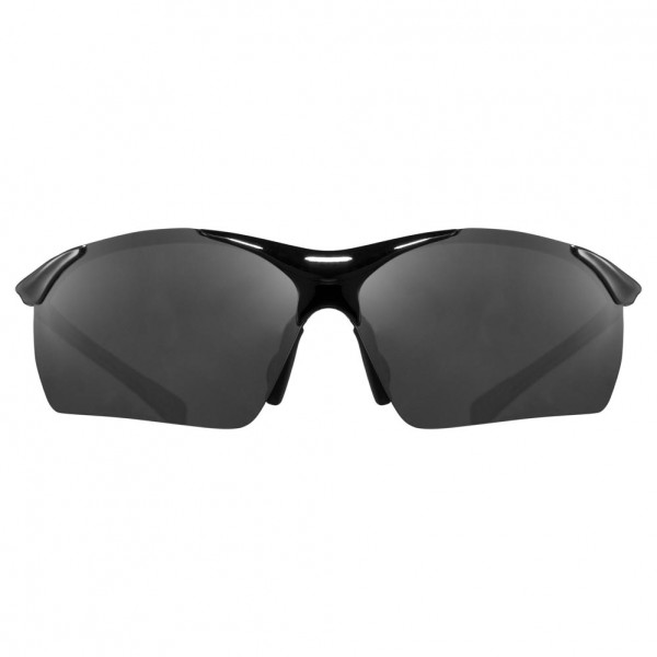 uvex sportstyle 223 black / ltm.silver