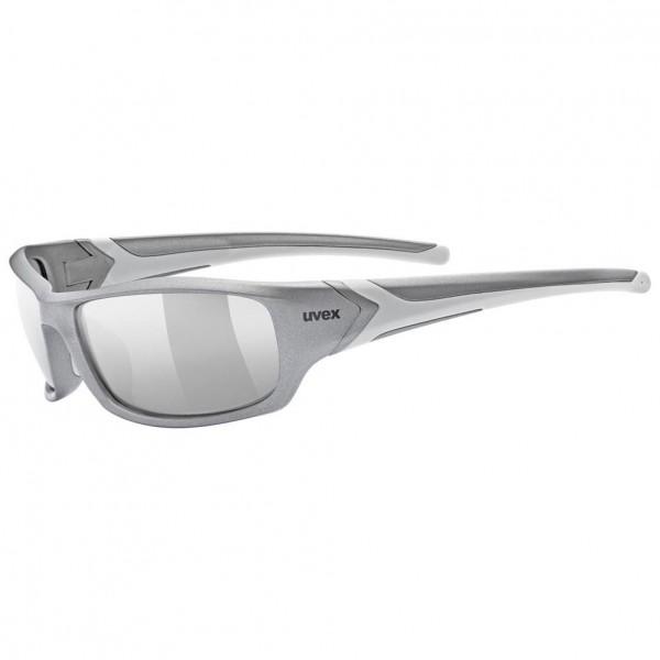 uvex sportstyle 211 grey mat/ltm.silver