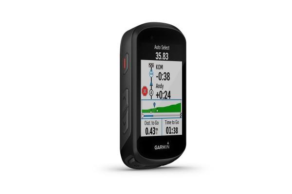 GARMIN Edge 530, GPS Bundle