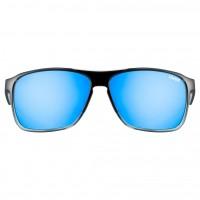 Vorschau: uvex lgl 33 pola black blue / mir.blue