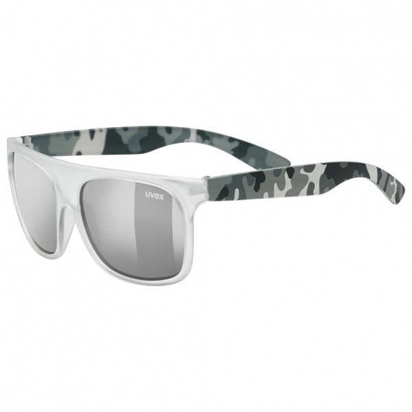 uvex sportstyle 511 wh.tra.camo/ltm.sil