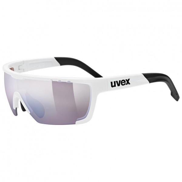 uvex sportstyle 707 CV white / outdoor