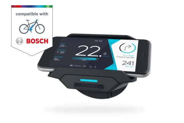 Kit COBI.Bike eBike Sport mit Universal Mount, für Bosch eBike Systeme, inkl. Hub, Montagezubehör, U