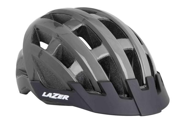 Lazer Bike-Helm COMPACT CE/TITANIUM UNISIZE