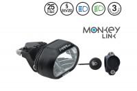 Vorschau: SUPERNOVA M99 Mini PRO-25 für MonkeyLink
